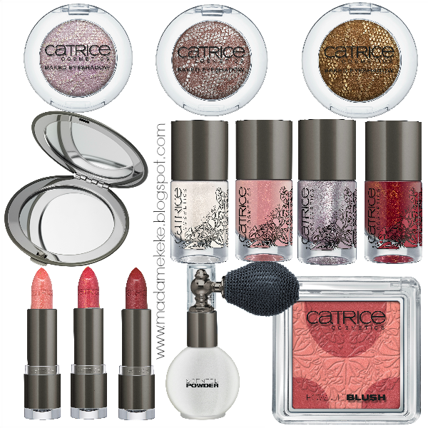 Catrice Viennart Limited Edition - Preview