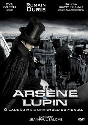 Arséne Lupin - O Ladrão mais Charmoso do Mundo Filmes Torrent Download completo