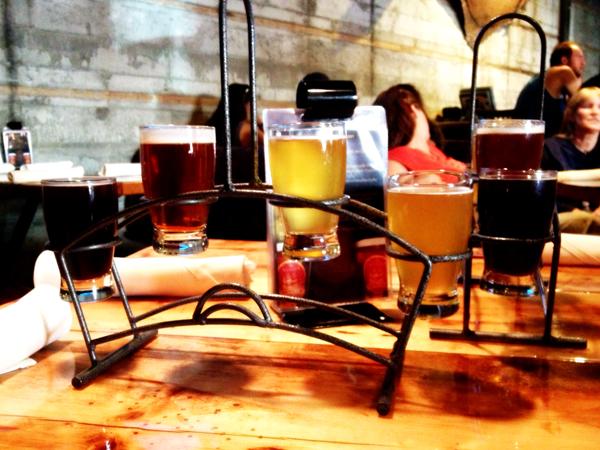 seward brewing company