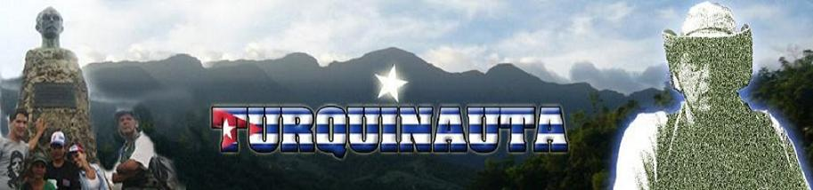 Turquinauta, Blog de Rafael Cruz  desde Cuba