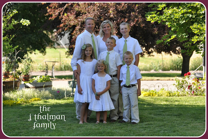 The J. Thalman Family