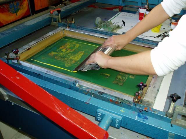 Canvas Painting Printer