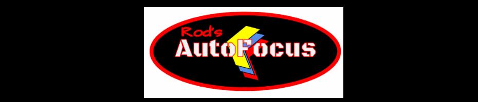Rod's Auto Focus