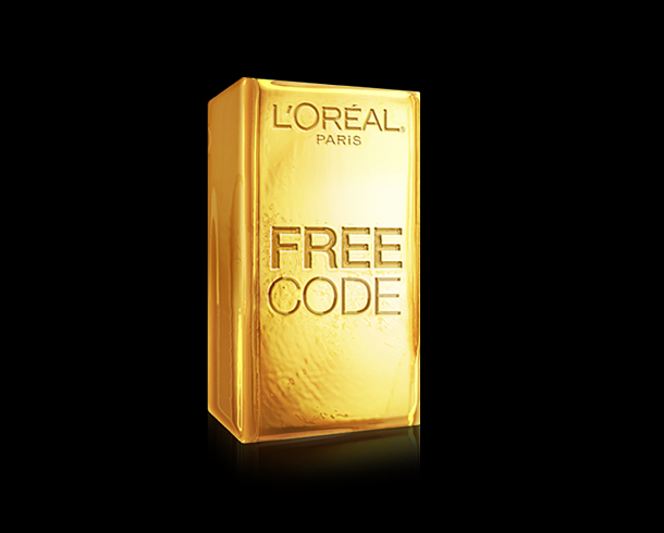How to Use Loreal Paris Coupons If you sign up for the L'Oréal Paris Gold Rewards program, your fifth hair color purchase will be free. You can also sign up for the Loreal Paris email list to have special offers and coupons sent to your inbox as they become available.