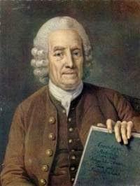 Emanuel Swedenborg (Sweden 205)