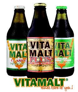 Vita Malt Malt drink