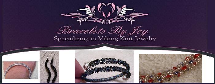 Bracelets By Joy