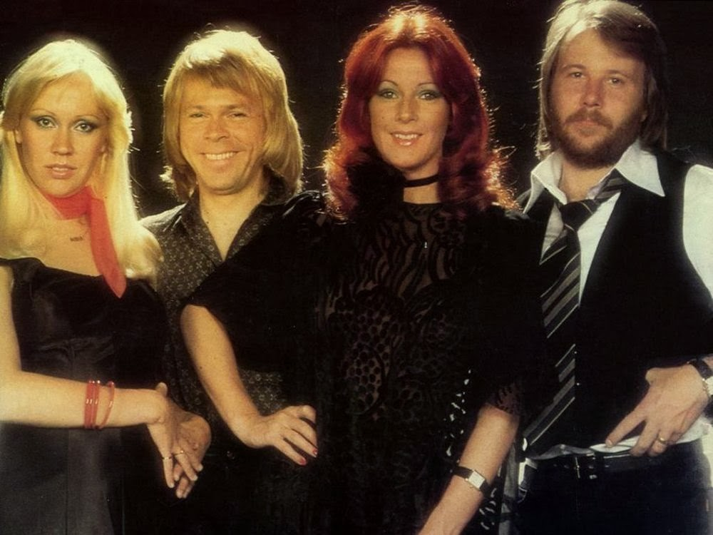 Abba Lyrics, Abba songs