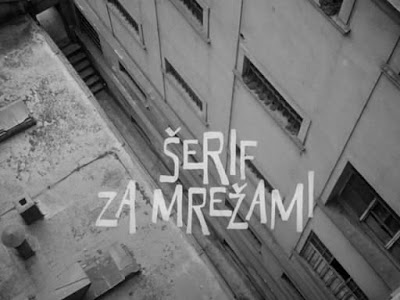 The Sheriff Behind Bars • Serif za mrezami (1965)