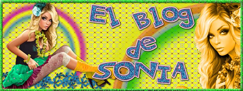 El Blog de Sonia