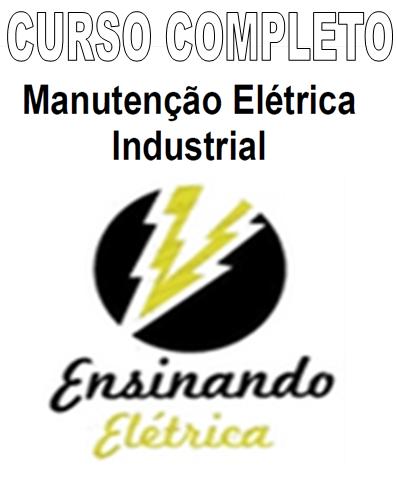 Livro Eletricista Manutenção Industrial
