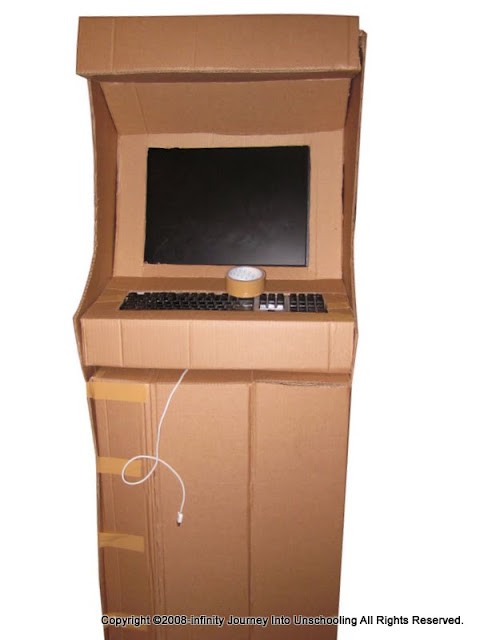 Putting a CRT tv inside an empty cabinet [Archive] - KLOV/VAPS ...