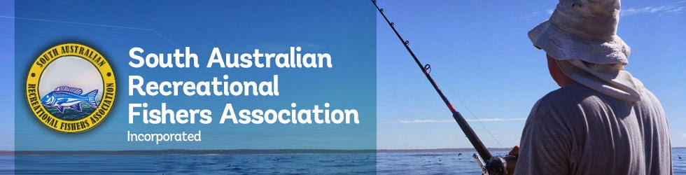 South Australian Recreational Fishers Association