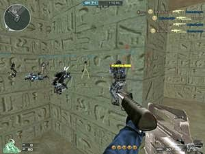 Download HACK CHEAT Crossfire Tahun Baru 1 Januari 2015