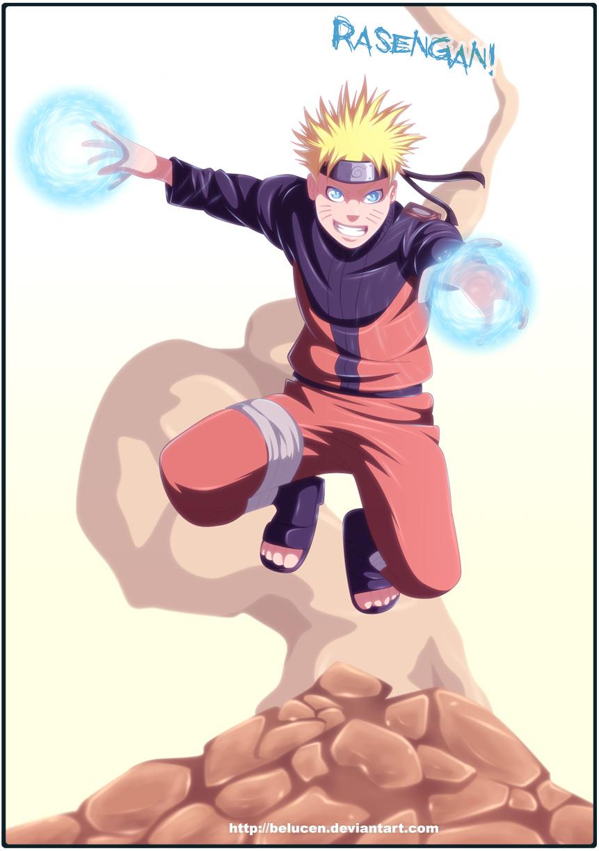 Naruto chap 644 Trang 16