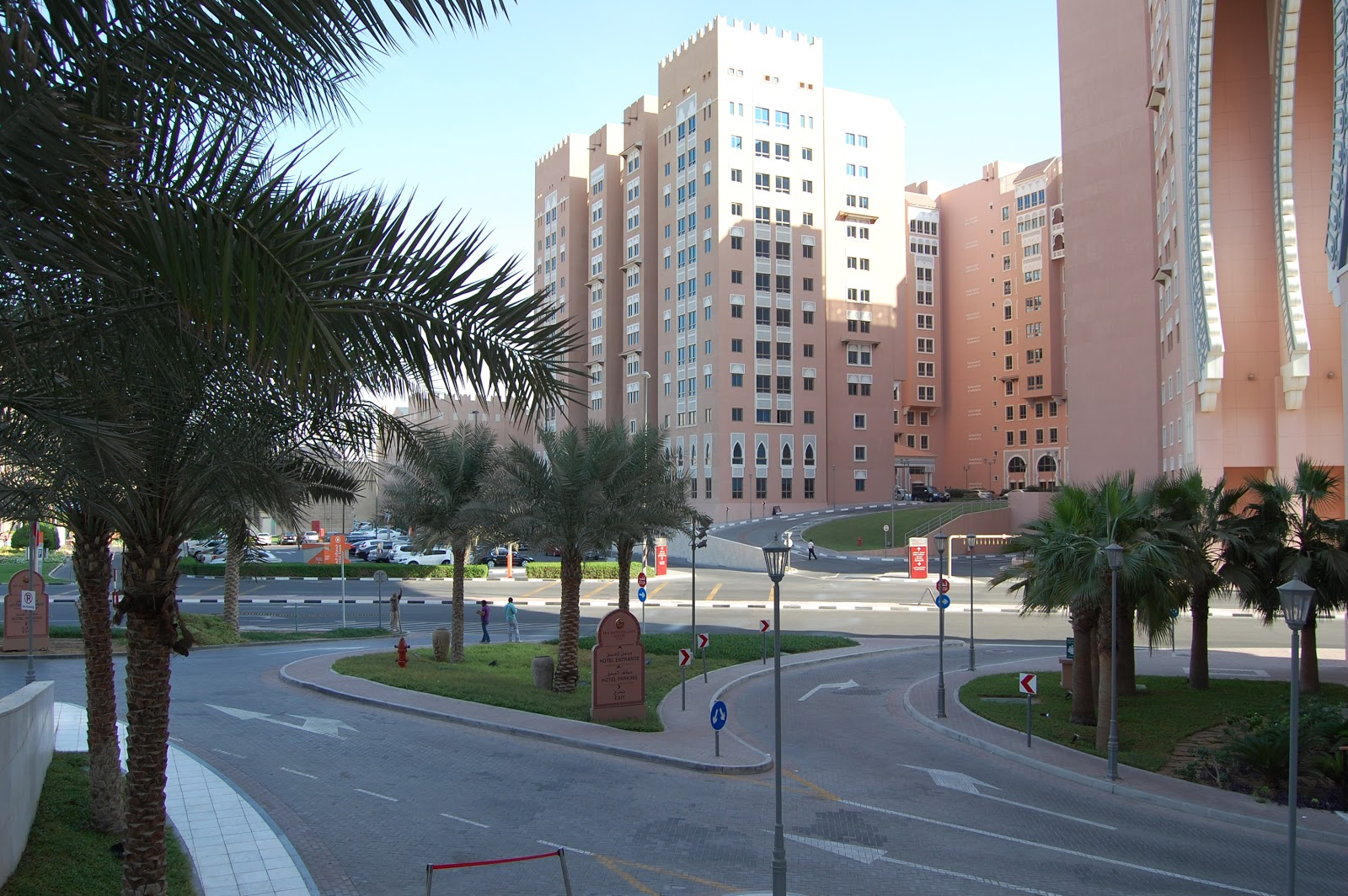 Ibn battuta gate hotel dubai uae dinodxbdino for Hotel di dubai