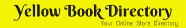 Yellow Book: Your Online Store Directory