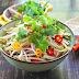 Pho Ga~Chicken Noodle Soup