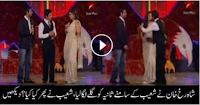 How Shahrukh Khan Insulting Shoaib Malik and