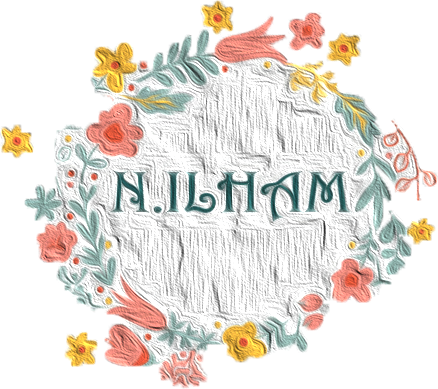 nilhmm's diary
