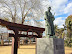 Monumento a Hasekura Tsunenaga en Coria del Río