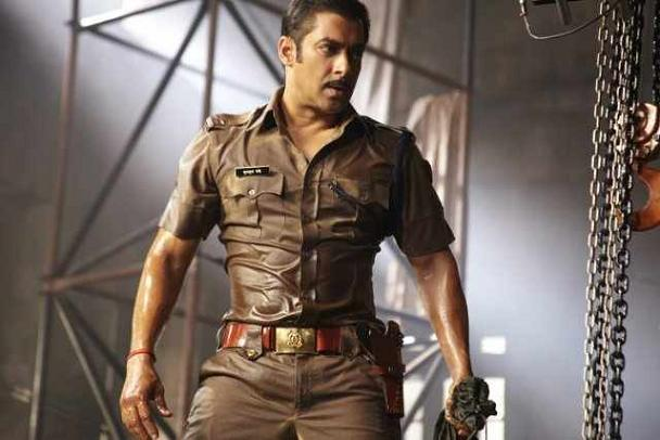 Watch Free Dabangg Full Movie Online