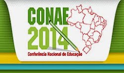 CONFERÊNCIA NACIONAL DE EDUCAÇÃO 2014...