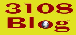 Dia do blog 31 de agosto