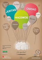 #JuntasHacemosCiudad
