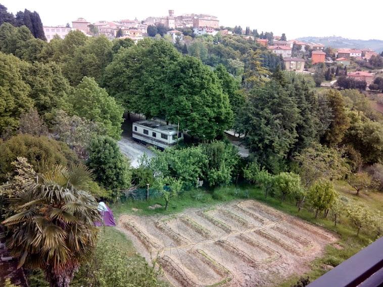 Orto Sinergico Viale Matteotti