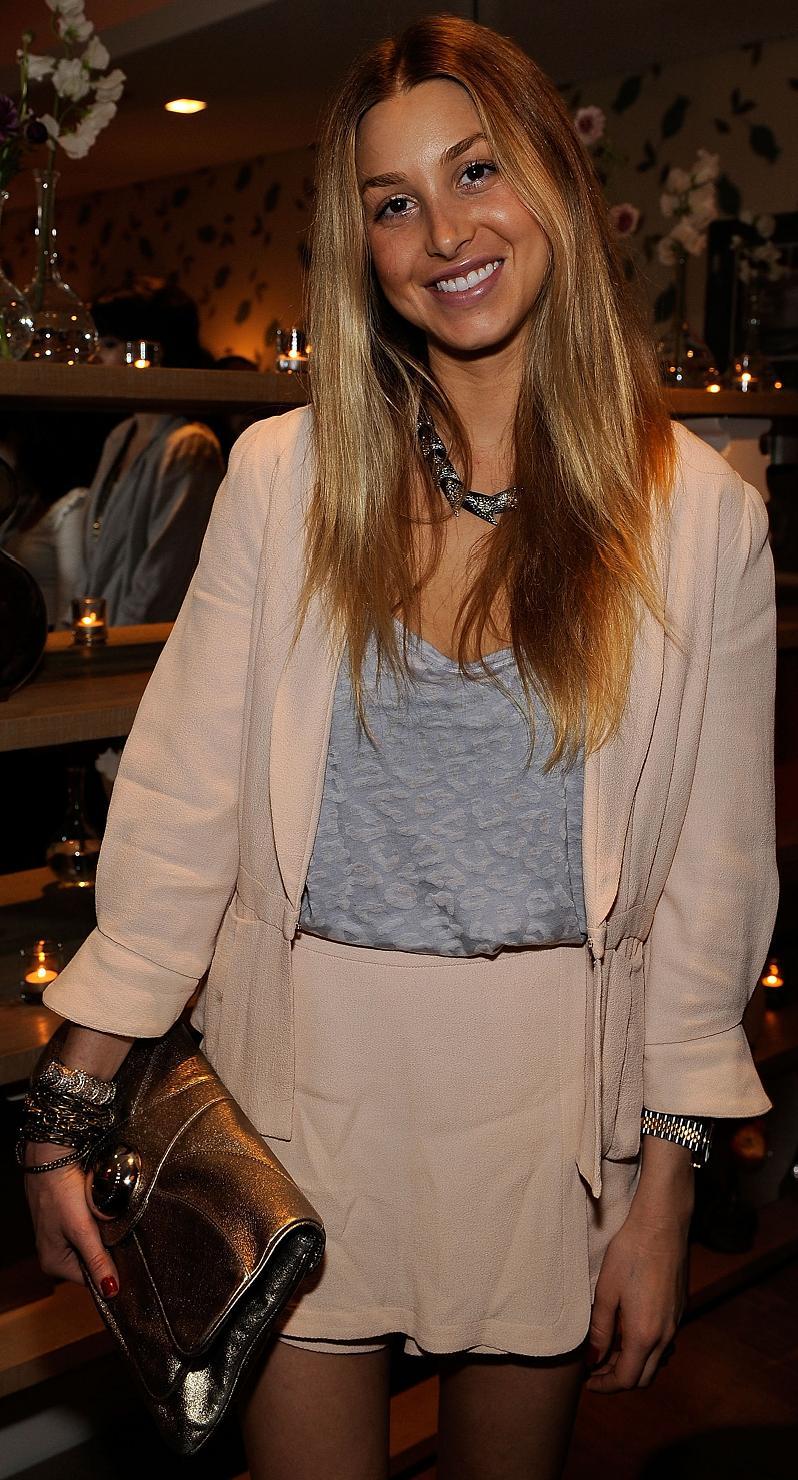 Style Icon: Whitney Port