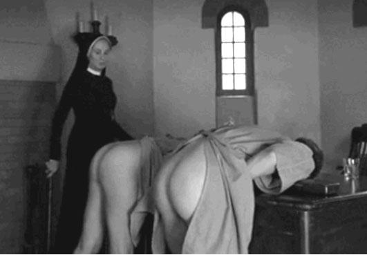 Schoolboy spanking fetish s