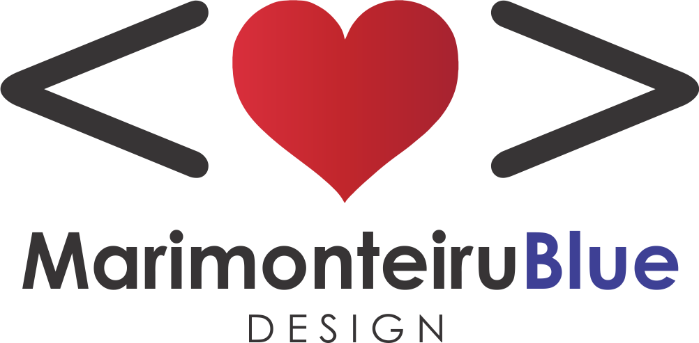 Marimonteirublue Design