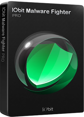 Download IObit Malware Fighter Pro 2.4 + Serial