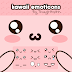 [ Emoticones ] ( Parte 2 ) Caritas Kawaii