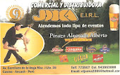 "Comercial Distribuidora ""EL JONKA"""