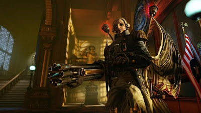 BioShock Infinite DLC Release Date