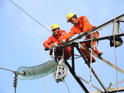 """Các nhà """"dân chủ"""" cũng bàn về tăng giá điện"""