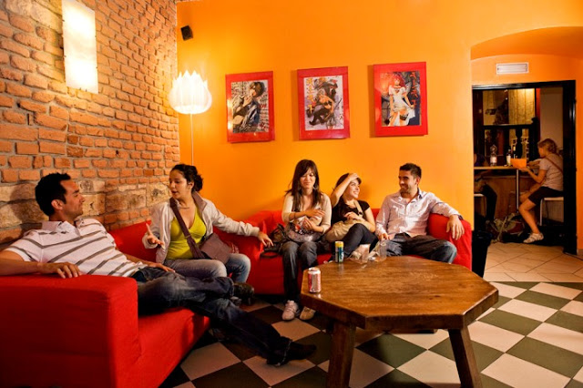 Pilihan Tempat Menginap Bagi Traveler Dan Pebisnis