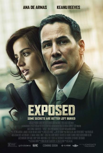 Exposed (2016) tainies online oipeirates