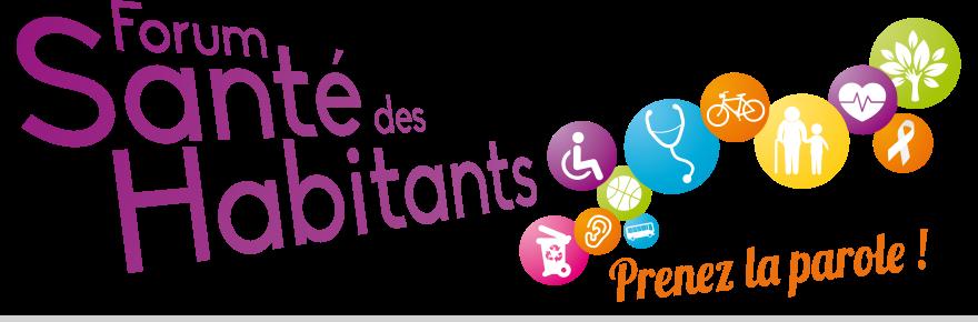 Forum Santé des Habitants - Dunkerque