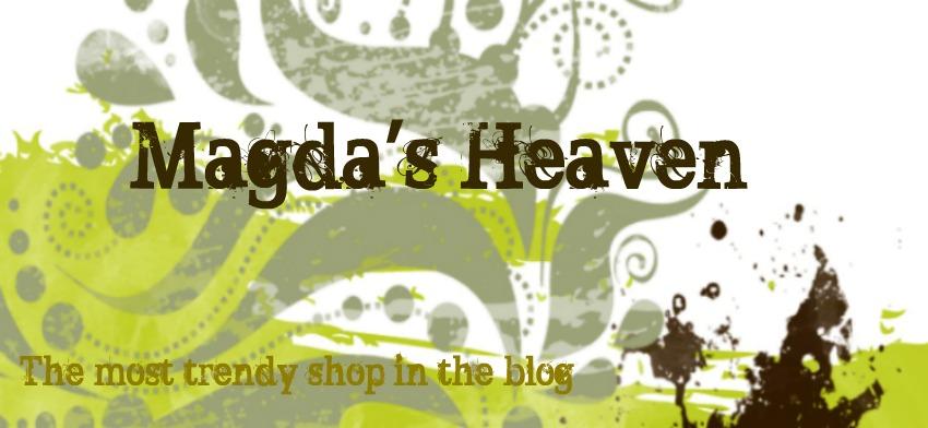 Magda's Heaven