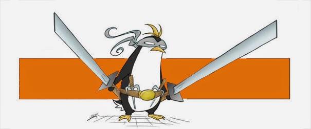 Alerta Penguin SEO