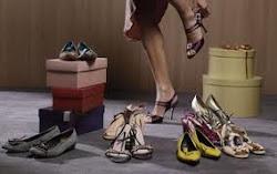 Zapatos y personalidad