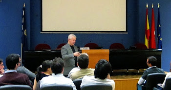 GORKA ZUMETA DIRIGE UN PROGRAMA DE ESIC DESTINADO A PERIODISTAS
