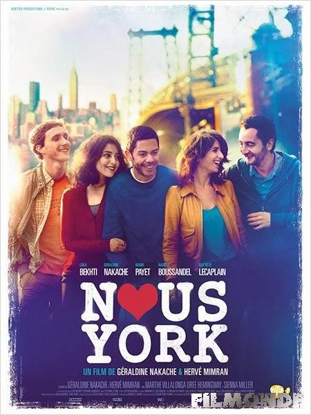 Nous York en streaming