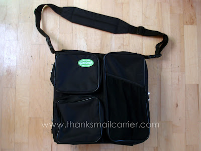 Thanks Mail Carrier Holiday Gift Guide Quicksmart 3 In 1 Travel Bassinet Review Amp Giveaway