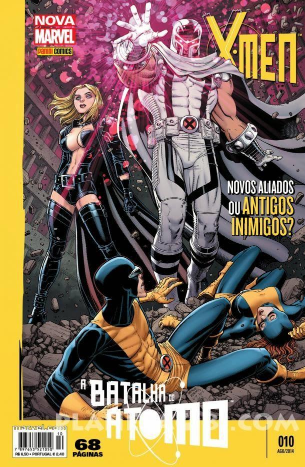 Checklist Marvel/Panini (Julho/2019 - pág.08) X-MEN%2B10