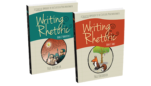 Review: Writing and Rhetoric by Classical Academic Press