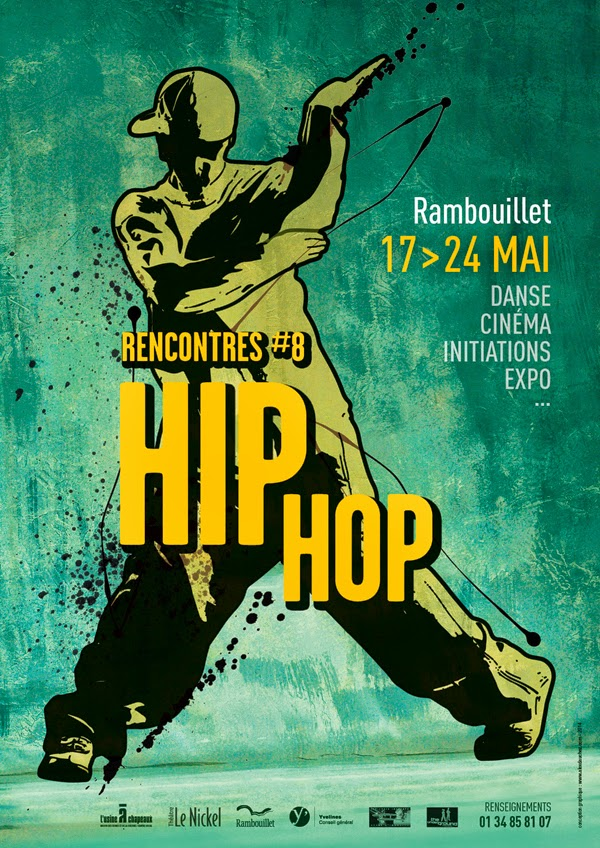 Rencontres hip hop rambouillet